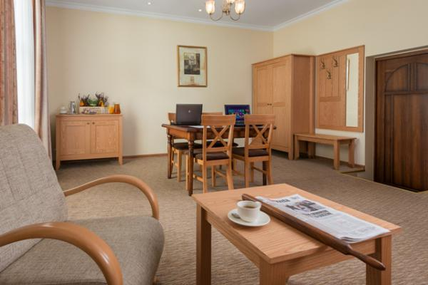 Hotel photo Sedan Hotel