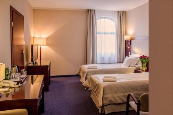 Hotel photo Atrium Szczecin