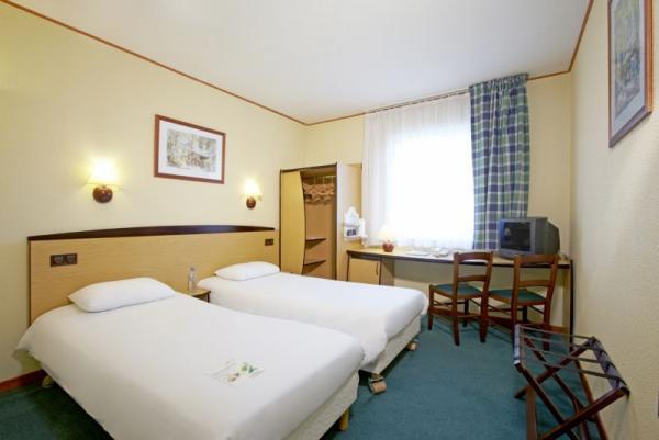 Hotel photo Campanile