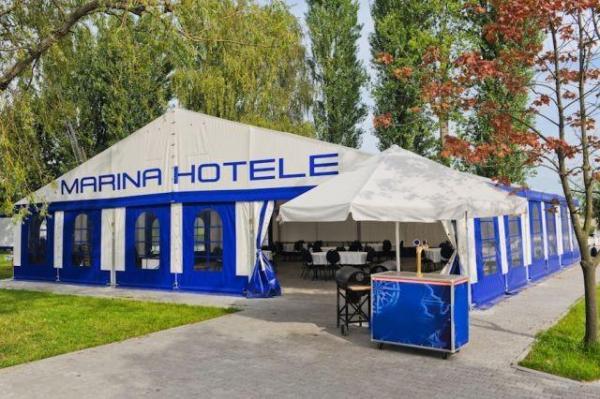 Hotel photo Marina Hotele - ul.Przestrzenna