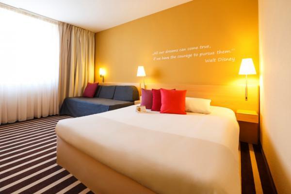 Hotel photo Novotel Szczecin