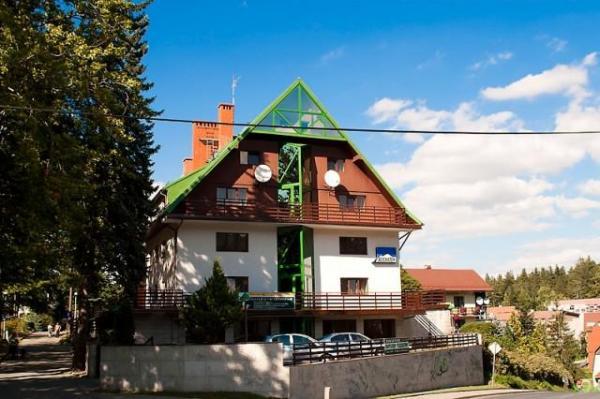 Dom Wypoczynkowy Bełchatów