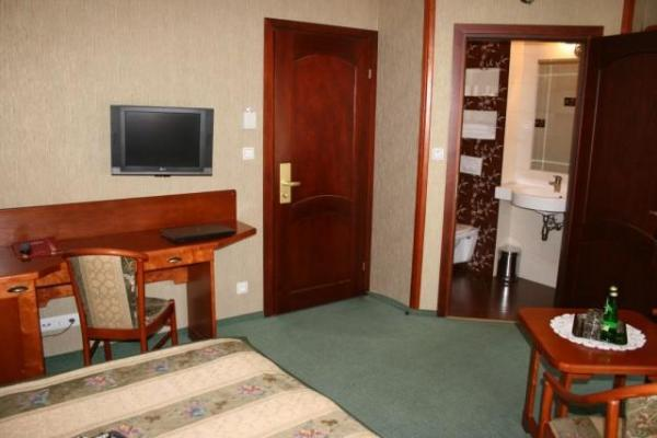 Hotel photo Gotyk