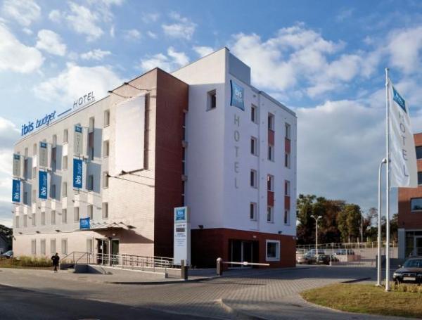 Hotel photo ibis budget Toruń Centrum