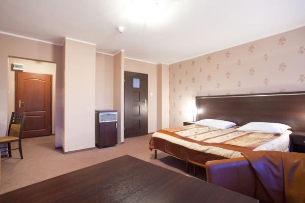 Hotel photo Kopernik