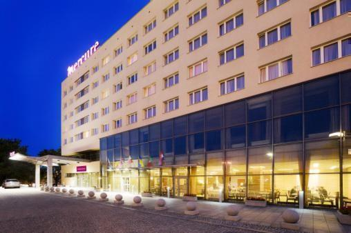 Hotel photo Mercure Toruń Centrum