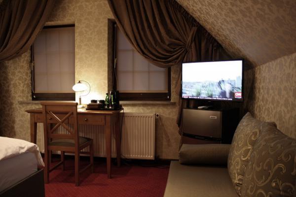 Hotel photo Petite Fleur