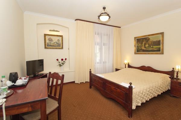 Hotel photo Retman