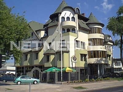 Hotel photo Czarny Kot - My Warsaw Residence