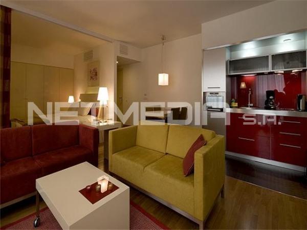 Hotel photo Mamaison Residence Diana