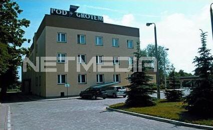 Hotel photo Pod Grotem