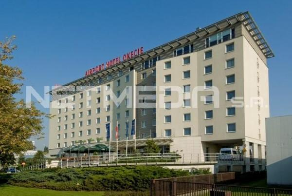 Airport Hotel Okecie Warsaw