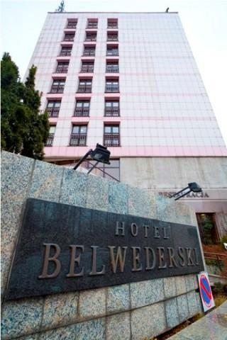 Hotel photo Belwederski