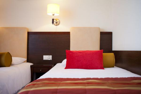 Hotel photo Best Western Hotel Felix