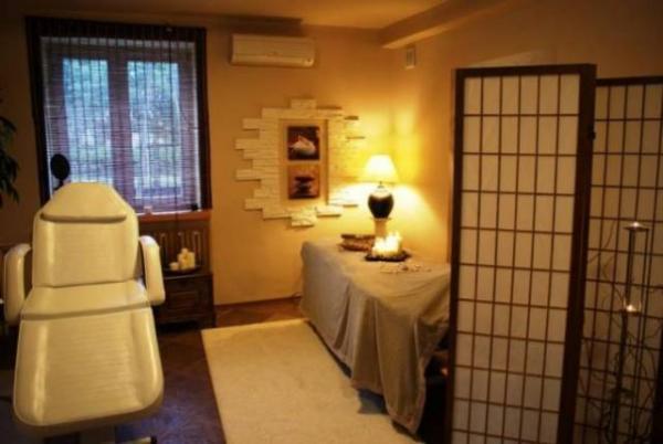 Hotel photo Wald Economy **