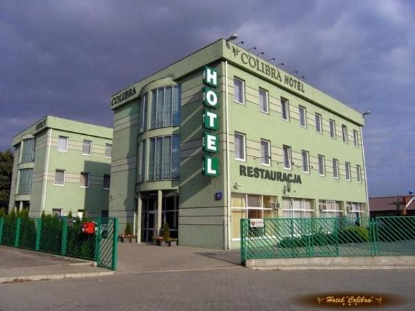 Hotel photo COLIBRA