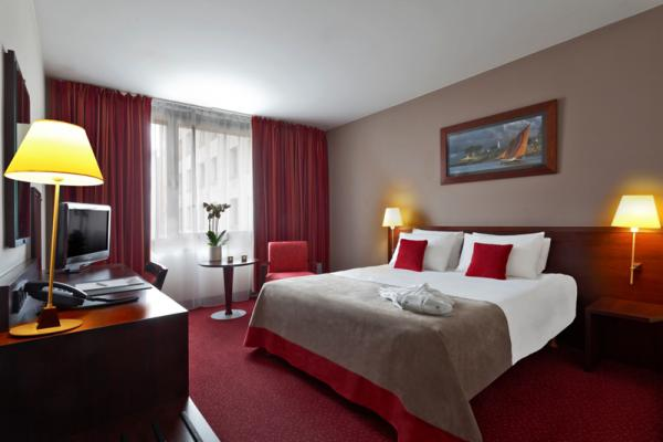 Hotel photo Golden Tulip Warsaw Centre