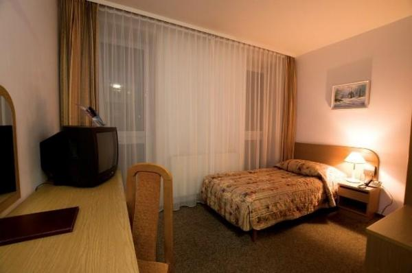 Hotel photo Gromada Warszawa Centrum
