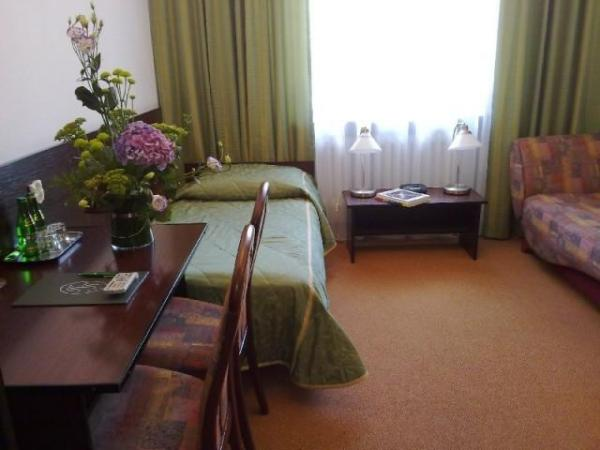 Hotel photo Harenda