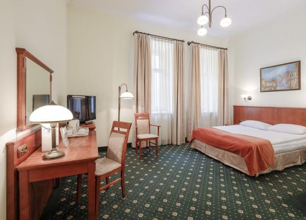 Hotel photo Hetman Warsaw