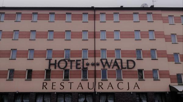 Hotel photo Hotel Wald