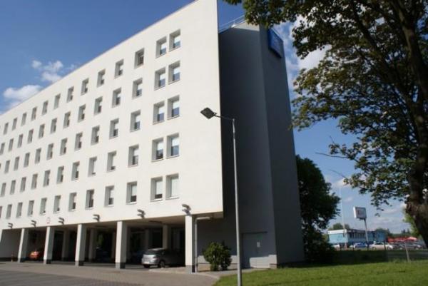 Hotel photo ibis budget Warszawa Centrum