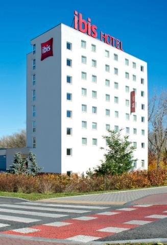 Hotel photo Ibis Warszawa Ostrobramska