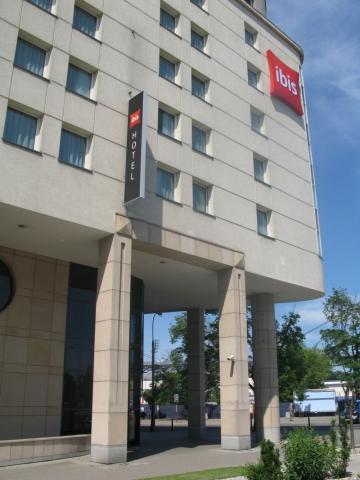 Hotel photo Ibis Warszawa Stare Miasto