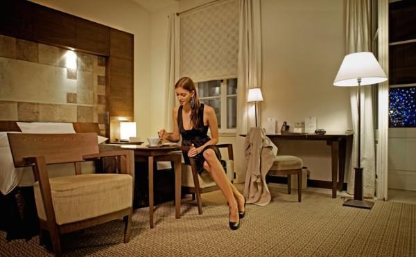 Hotel photo Mamaison Hotel Le Regina