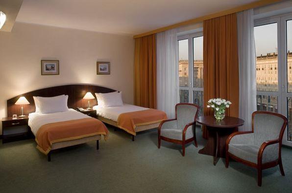 Hotel photo MDM