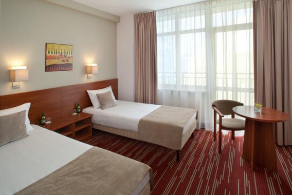 Hotel photo Metropol