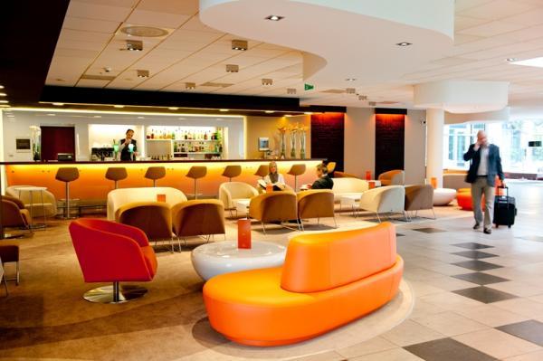 Hotel photo Novotel Airport Warsaw