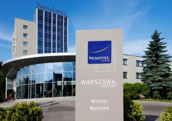 Warszawa Airport Hotel