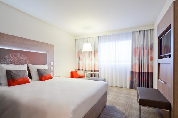 Hotel photo Novotel Centrum Warsaw