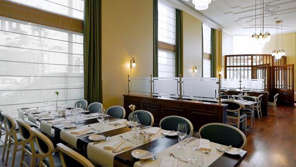 Hotel photo Polonia Palace