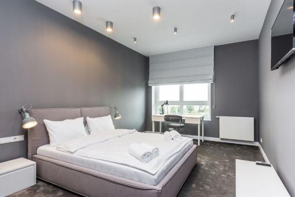 Hotel Platinum Residence Qbik  Warszawa