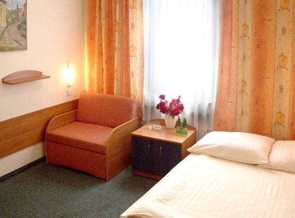 Hotel photo Rest