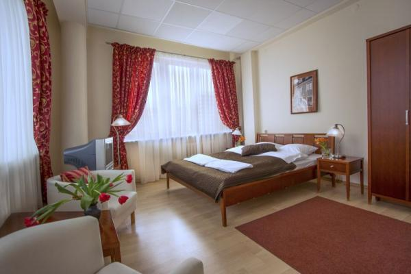 Hotel photo SCSK Żurawia