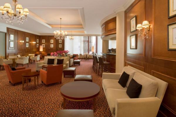 Hotel photo Sheraton Warsaw Hotel