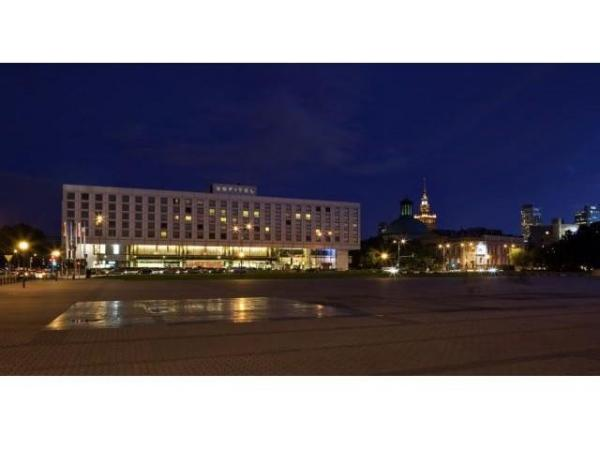 Hotel photo Sofitel Victoria Warsaw