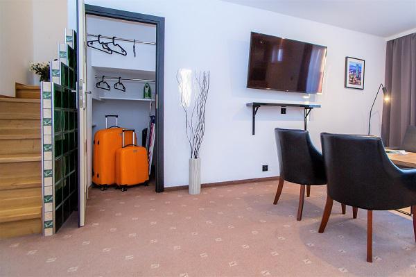 Hotel photo Warsaw Apartments Sadyba