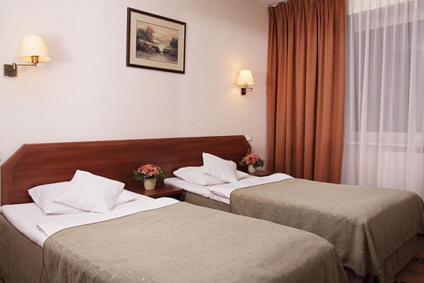 Hotel photo Witkowski