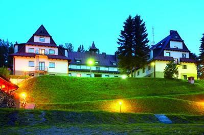Hotel photo Centrum Konferencji i Rekreacji Geovita w Wiśle
