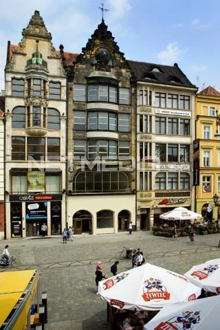 Hotel photo Apartamenty Wrocław
