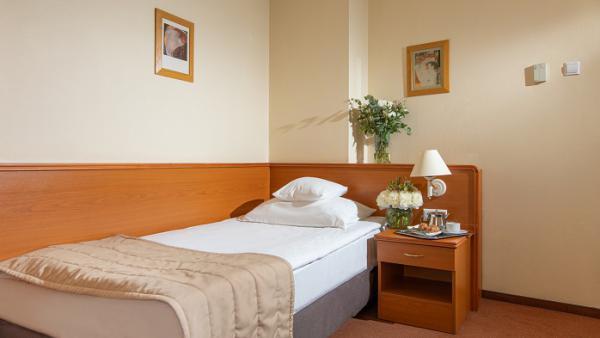 Hotel photo Best Western Prima