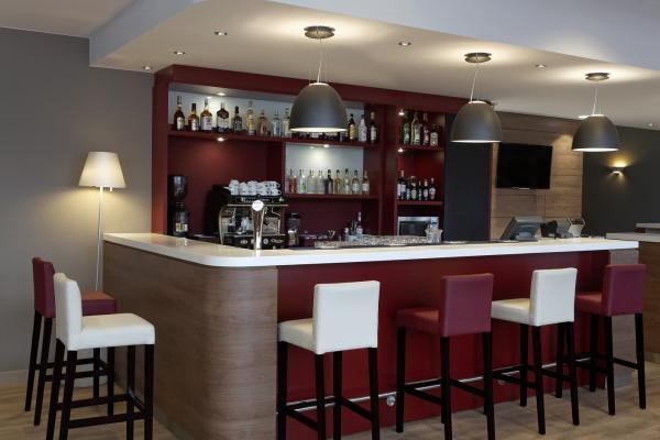 Hotel photo Campanile Wrocław Stare Miasto