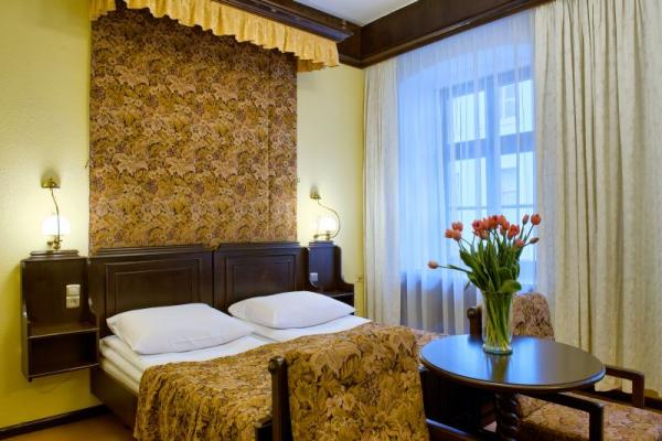 Hotel photo Dwór Polski