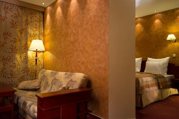 Hotel photo HP Park Plaza Wroclaw