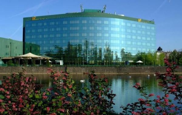 Hotel Hp Park Plaza Wroclaw
