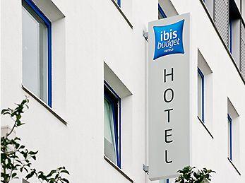 Hotel photo ibis budget Wrocław Południe